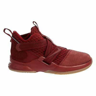 f73fff93041 Nike Lebron Soldier 12 SFG Little Kids AO2912-600 Team Red Shoes Youth Size  12