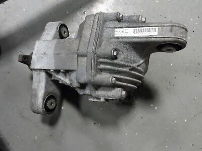 08-09 PONTIAC G8 GT Rear Differential Center Section 2 92