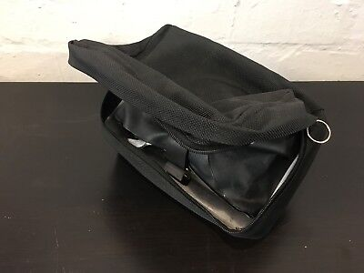 Suzuki DRZ 400 Genuine Suzuki Rear Tool Bag with Tool Kit.