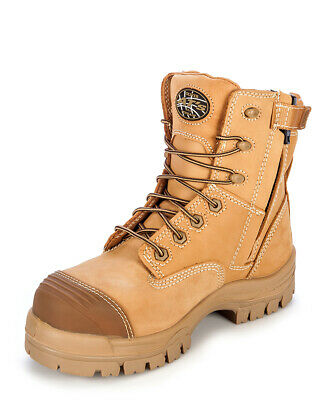 7d8ea63bf4e OLIVER WHEAT LACE Up Boot 45632 - $175.00 | PicClick AU