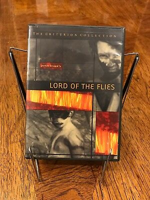 Lord of the Flies (DVD, 1999, Criterion Collection)