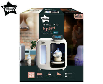 Tommee Tippee Perfect Prep Day & Night Bottle Machine