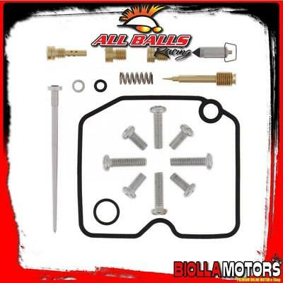26-1221 KIT REVISIONE CARBURATORE Kawasaki KVF400D Prairie 400cc 1999-2002 ALL B