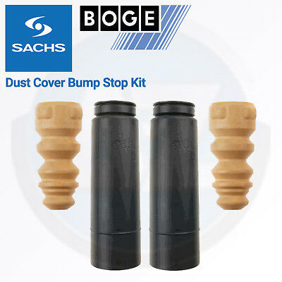 dd1 For VW Polo 1.2 TSI 90HP -16 Rear Shock Absorber Dust Cover Bump Stop Kit