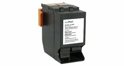 ecoPost ECO4HC NeoPost Compatible Red Ink Cartridge Replacement for Hasler Posta