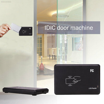 FCD1 Contactless RFID IC Card Writer Reader Copier USB 13.56MHZ 14443A DC5V