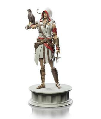 Assassin's Creed Odyssey Kassandra Collectors Gold Edition Statue figure
