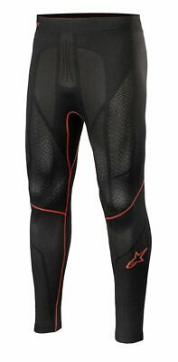 Alpinestars Tech race Summer  Pants Base Layer Bottom Black -1754019