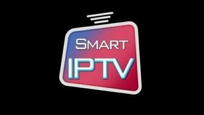 Iptv 12 Month Subscription Uk (Firestick, Smart Tv, Android Box, Mag) - Full Hd