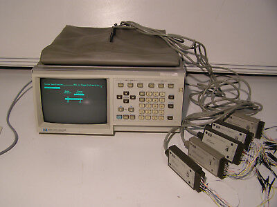 Hewlett Packard 1630D Logic Analyzer