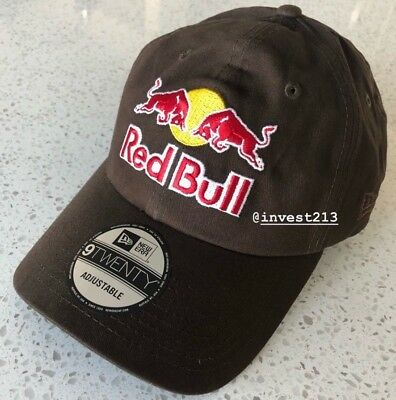 cfd54095911 RED BULL ATHLETE ONLY HAT - VERY RARE - 2018 - 9Twenty - Luxury ...