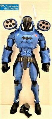 DC Comics Multiverse Batman The Rookie Bat Mech BAF 100% Complete