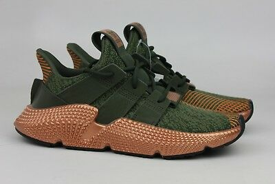 san francisco 8e375 00946 Adidas Originals Prophere W Womens Cargo Copper Da9616 New Nib Nwt