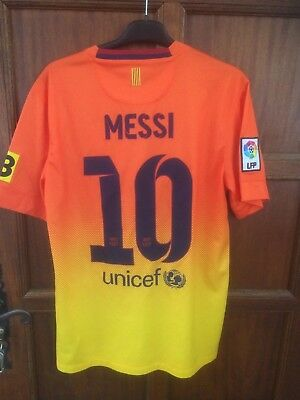 MAILLOT CAMISETA SHIRT messi fc barcelone barcelona collector - EUR ... 1a49fe70d31