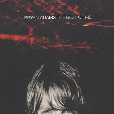 Bryan Adams - Best of Me (Ecopac)