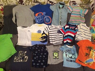 Job Lot Baby Items / Nursing Chair / Toys And Clothes - Used