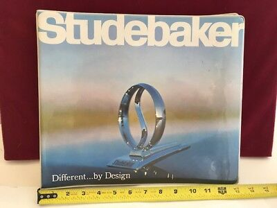 1964 Studebaker Dealer's  Catalogue
