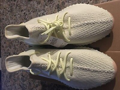 Adidas Yeezy Boost 350 V2 BUTTER F36980 Kanye West butta 100% AUTHENTIC SIZE 12