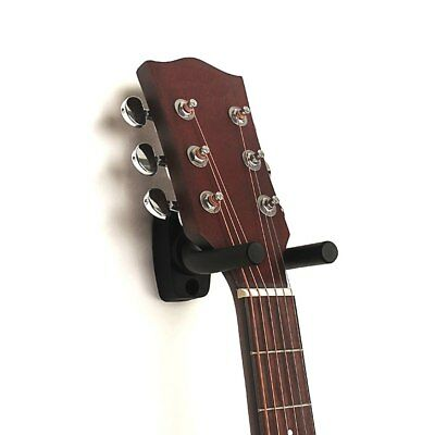 1* Guitar Hook Support Stand Wall Mount Guitar Hanger for Guitars Bass Ukulele