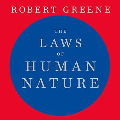 (AUDIOBOOK - DIGITAL) The Laws of Human Nature - Robert Greene