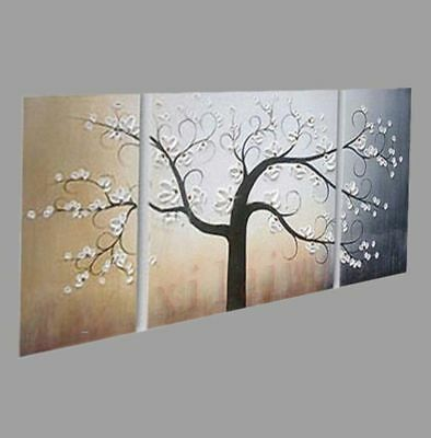 ZOPT148 abstract hand painted charmed landscape art OIL PAINTING ON CANVAS