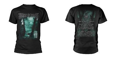 Cradle Of Filth - Dusk And Her Embrace T-SHIRT-M #