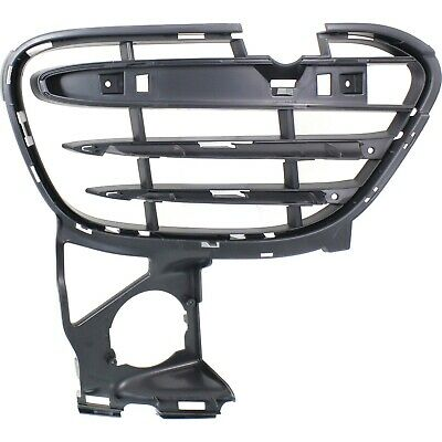 New Bumper Face Bar End Front Passenger Right Side RH Hand TO1005177 5211204050