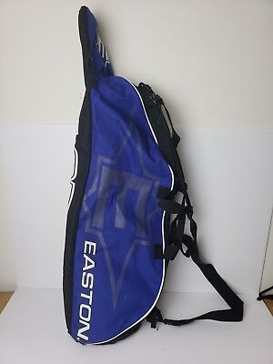 Easton Baseball Bat Softball Bag Blue/Black/White