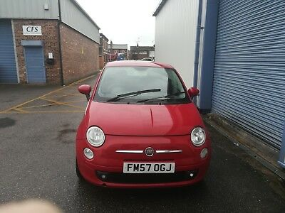 Fiat 500 1.4 sport 2008 year 65000 m only