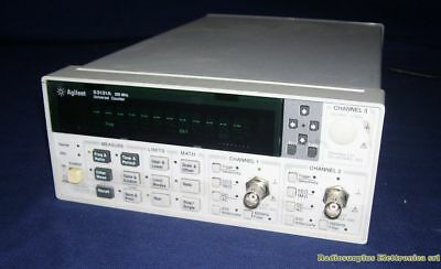 Universal Counter AGILENT 53131A