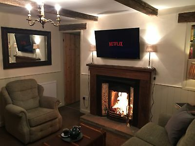 Pickering Holiday cottage sleeps 6 Available (Near Scarborough York Whitby)