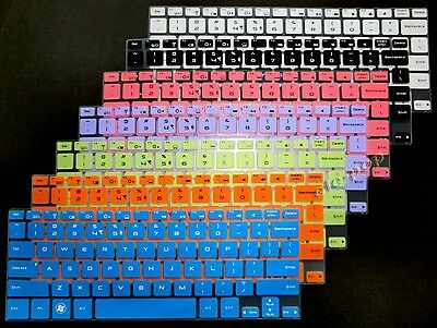 Keyboard Cover Skin Protector FOR DELL XPS 13-9333,13ULT-7144sLV, XPS 12-9Q33