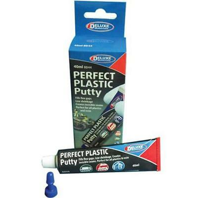 Perfect Plastic Putty - Model Gap Filler BD44 - Deluxe Materials - 40ml Tube