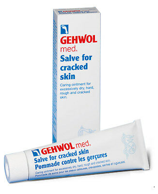 Gehwol Salve For Cracked Skin - Various Sizes