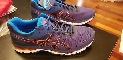 Asics gel superion 2 IGS running shoes size 13 NWT