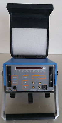 UniWest ultrasonic flaw detector us5200-2