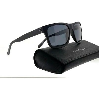 8ff769ced6 KENNETH COLE SUNGLASSES New Kc7215-02D-59 Size 100% Authentic ...