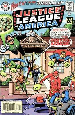 Silver Age Justice League of America #1 in Near Mint condition. DC comics [*kr]