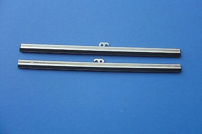 FORD STAINLESS WINDSHIELD WIPER BLADE  1937-1947   9 inch HOOK STYLE