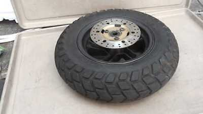 YAMAHA BWS 100 Front Wheel Tire  1506477218