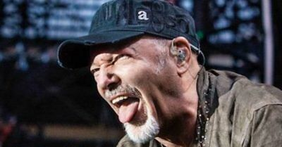 2 Pit Gold Vasco Rossi Cagliari 19-06-19 Sold Out