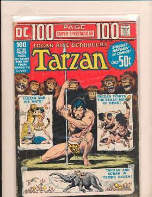 DC 100 Page Super Spectacular #19 in Near Mint condition. DC comics [ ew]
