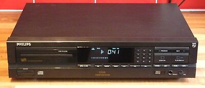Philips CD618 CD Player