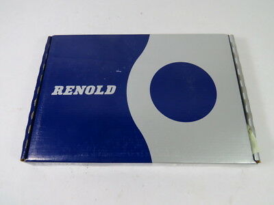 Renold 50A1X10FT Roller Chain ! NEW !
