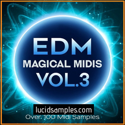 EDM Magical Midis Vol. 3 [DVD non BOX]