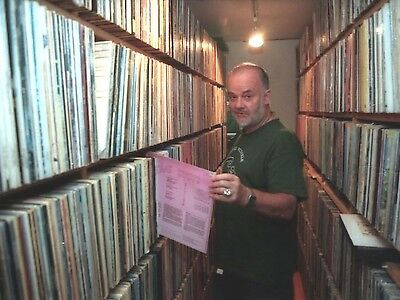 John Peel's Radio Shows
