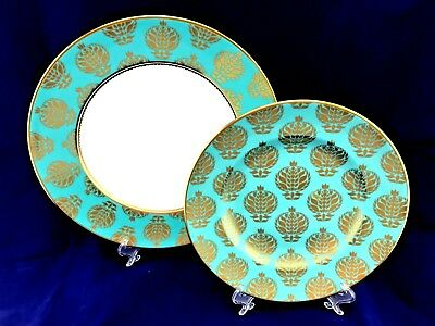 New Royal Crown Derby Bristol Belle Dinner Plates., Mix & Match ! 10.5 Or 8 Inch