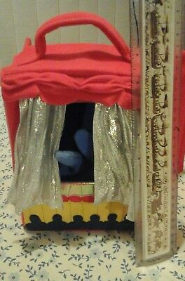 Boots puppet theatre, punch and Judy