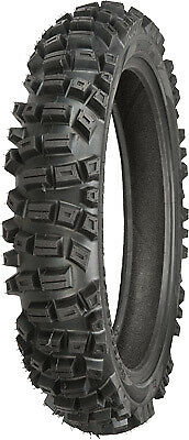 Sedona MX907HP Hard Terrain Tire Rear - 110/100-18 MX11010018HP Rear 870-1060