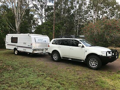 16' Jayco pop top caravan in Hervey Bay - drive away - no more to pay